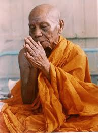 龙婆凯 / 波禅凯 瓦算刊 Phor Than Klai Wat Suankan