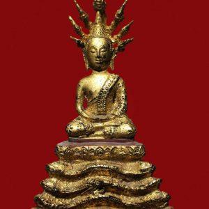 供奉型佛像
